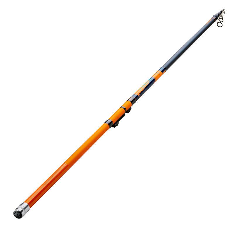 E'TENSIS-5 400 sea fishing rod