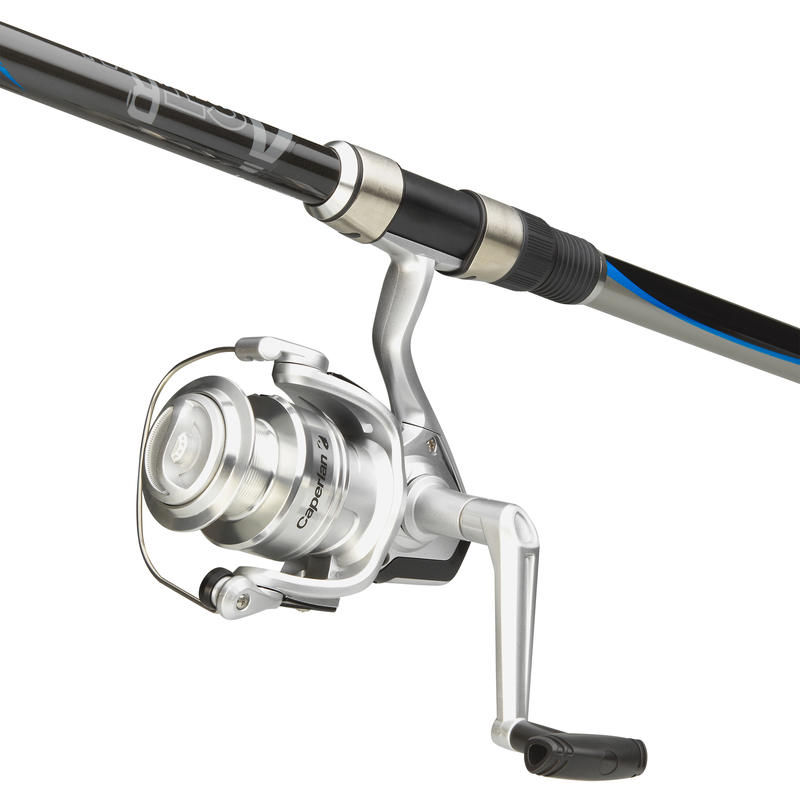 Ensemble pêche en surfcasting ASTRAL 390 TELESCO