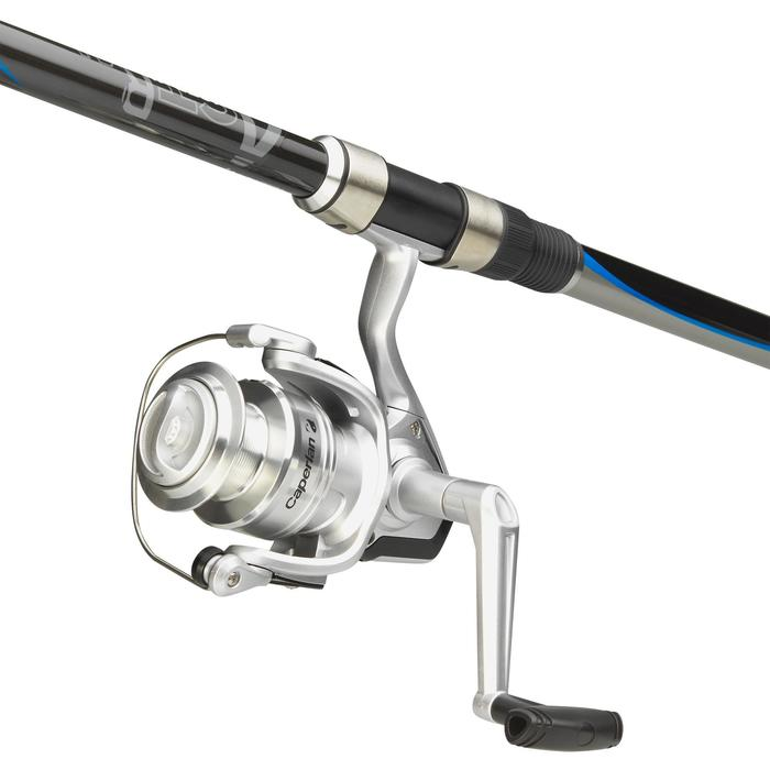 Set voor surfcasting Astral 390 telescopisch