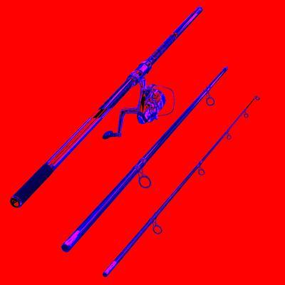 ערכת דיג SURF ASTRAL 420/3
