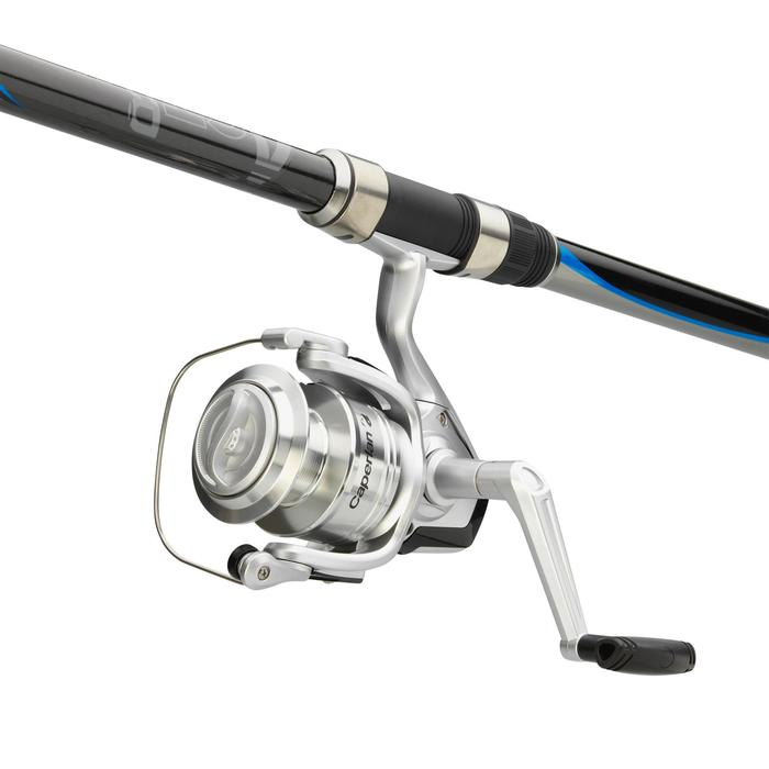 Ensemble de pêche en surfcasting SURF ASTRAL 420/3