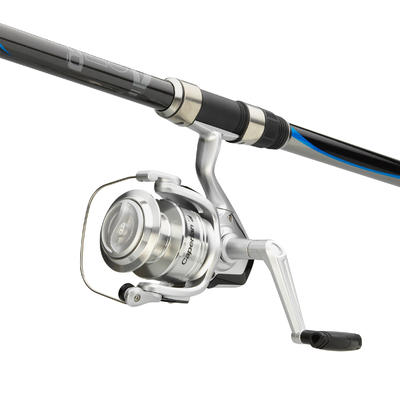 Surfcasting fishing kit SURF ASTRAL 420/3