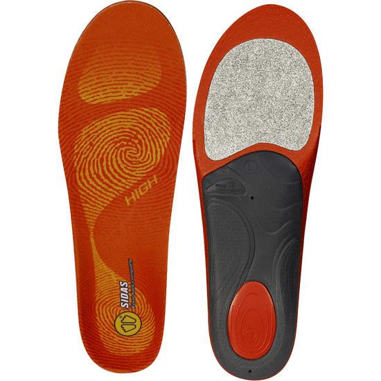 Inlegzolen voor holle voeten - 156736