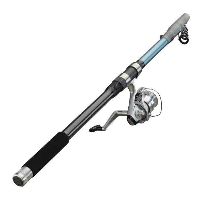 Hengelset voor statisch vissen aan zee Seacoast-5 350