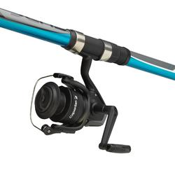 Ensemble de pêche en surfcasting SURF 420 TELESCO