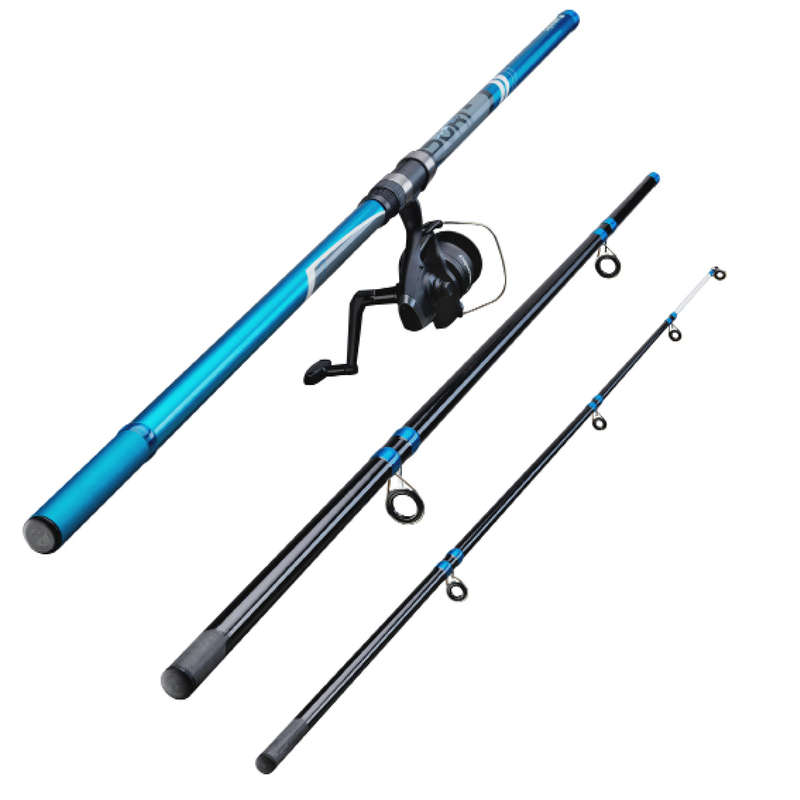 HEAVY SURFCASTING COMBOS, RODS - SURF 420/3 Assembly CAPERLAN
