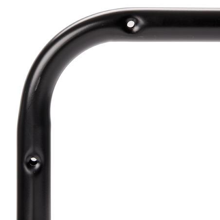 מתקן תלייה לקיר לשני זוגות אופניים 320