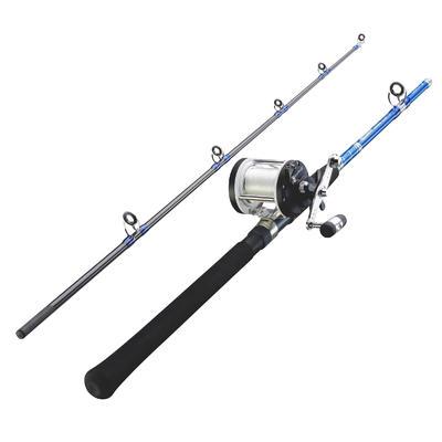 Kit de pesca de arrastre GAME 20 Lb esencial
