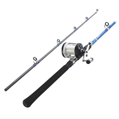 Pesca de arrastre KIT GAME 20 Lb esencial