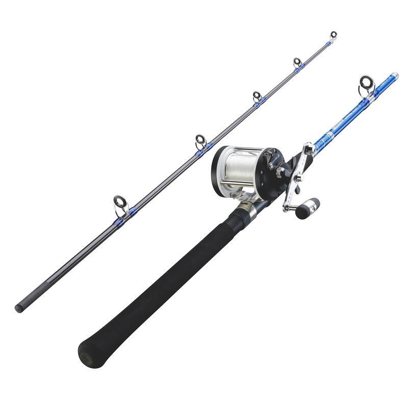 Réparation matériel de pêche