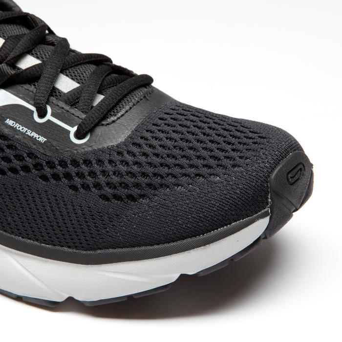 Laufschuhe Run Support Herren schwarz