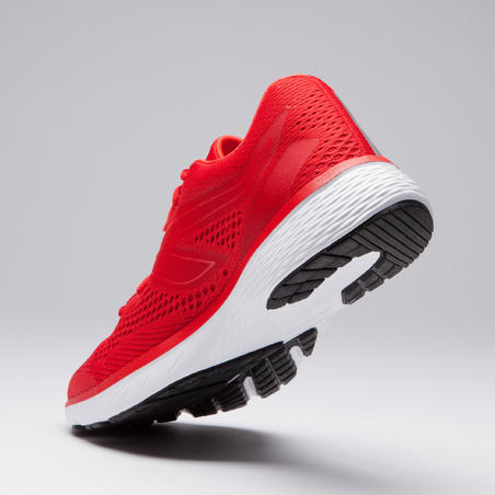Чоловічі кросівки Run Support для бігу - Червоні