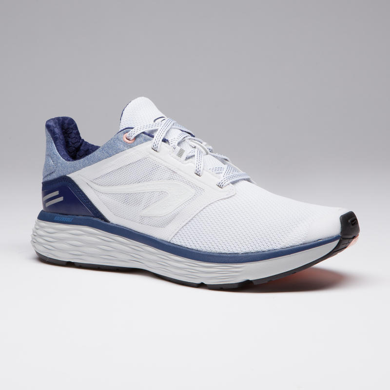 RUN COMFORT WOMEN'S RUNNING SHOES WHITE