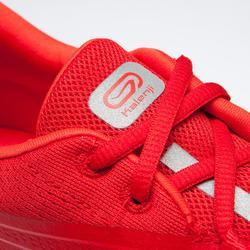 Joggingschoenen voor heren Run Support rood
