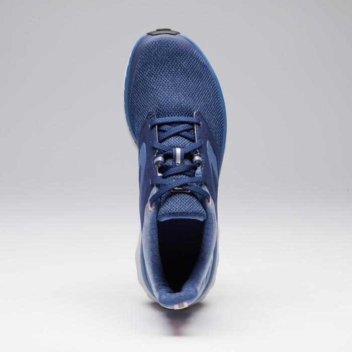 Joggingschoenen voor dames Run Comfort blauw