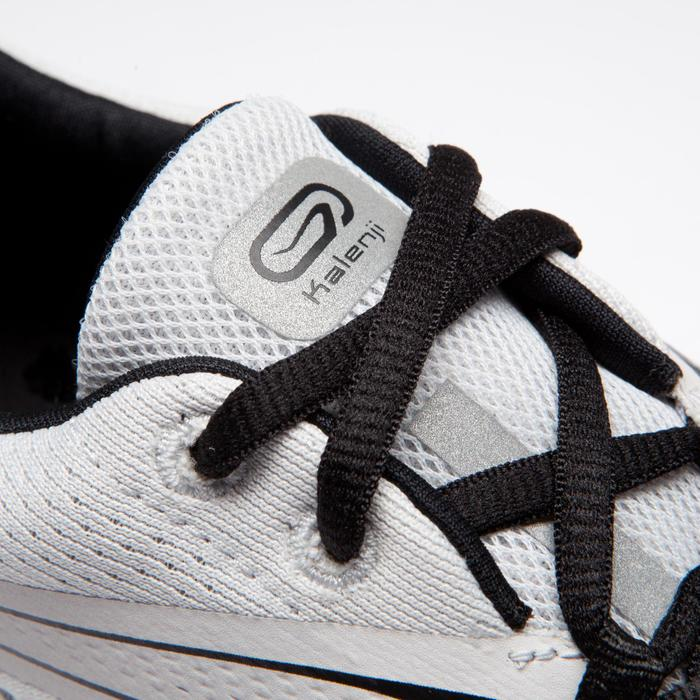 Hardloopschoenen Run Support heren wit