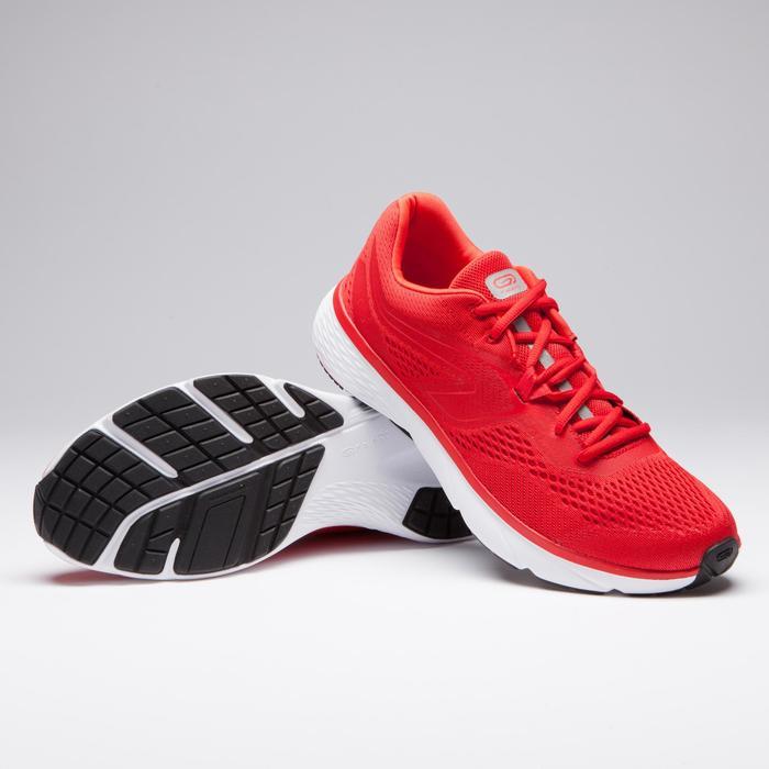 Laufschuhe Run Support Herren rot