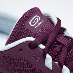 Joggingschoenen voor dames Run Support bordeaux