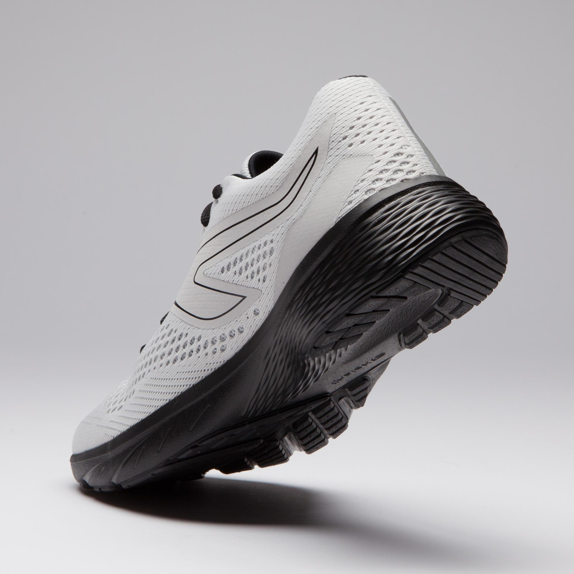 ca3647a1d Blancas Support De Running Kalenji Zapatillas Para Run Hombre WB8YxqFqw