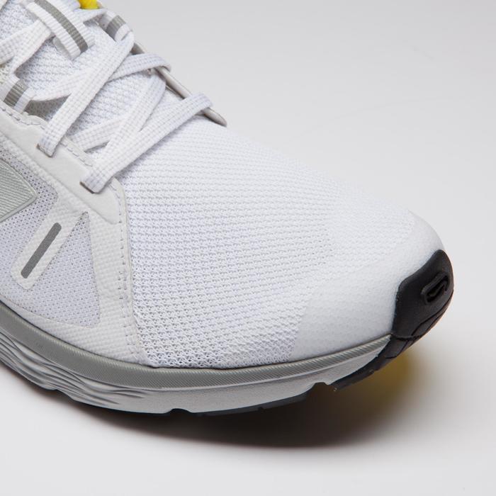 Zapatillas Running Kalenji Run Confort Hombre Blanco