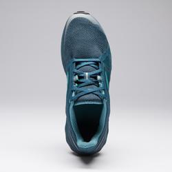 Joggingschoenen Run Comfort heren groen