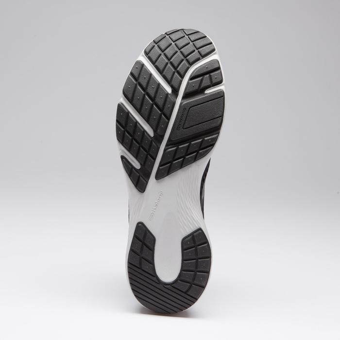 Joggingschoenen voor heren Run Support zwart