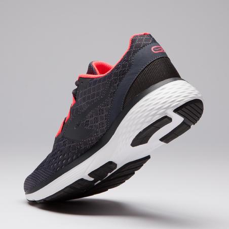 Жіночі кросівки Run Support для бігу - Коралові/Сірі