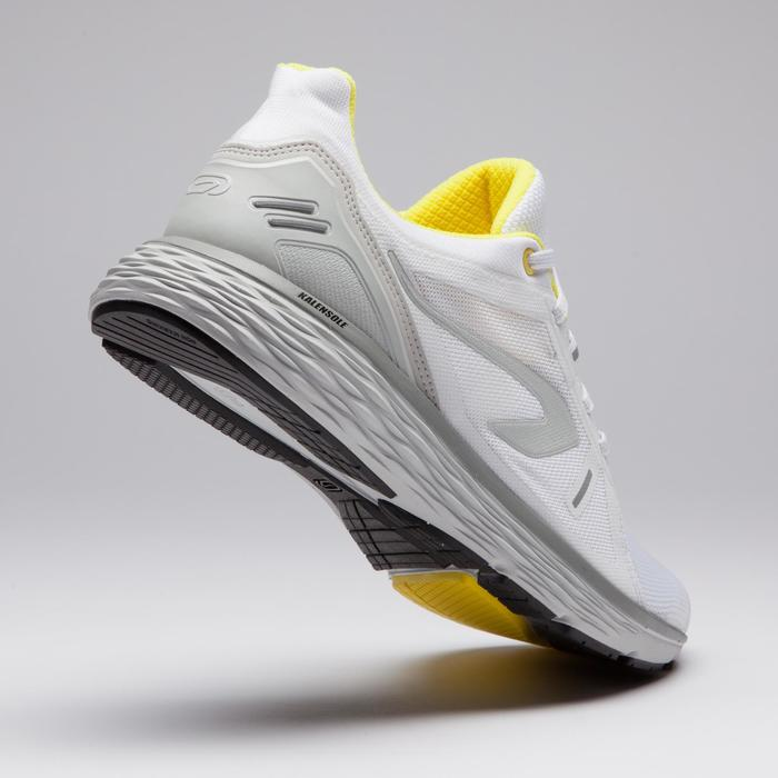 Run Comfort Men's Running Shoes - White