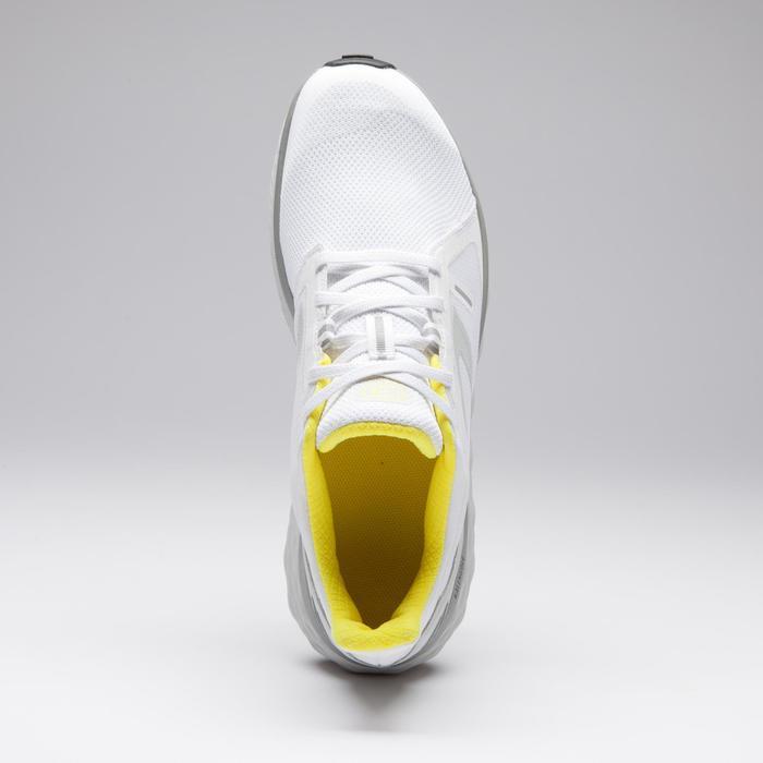 Joggingschoenen voor heren Run Comfort wit