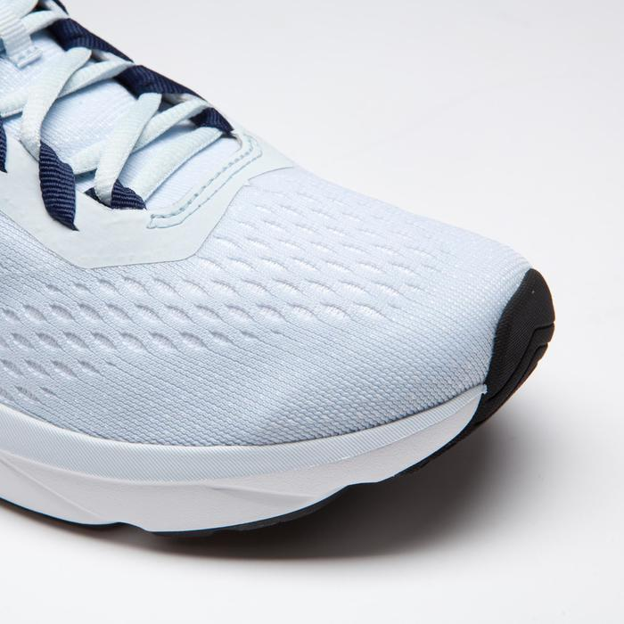 RUN SUPPORT WOMEN'S RUNNING SHOES WHITE