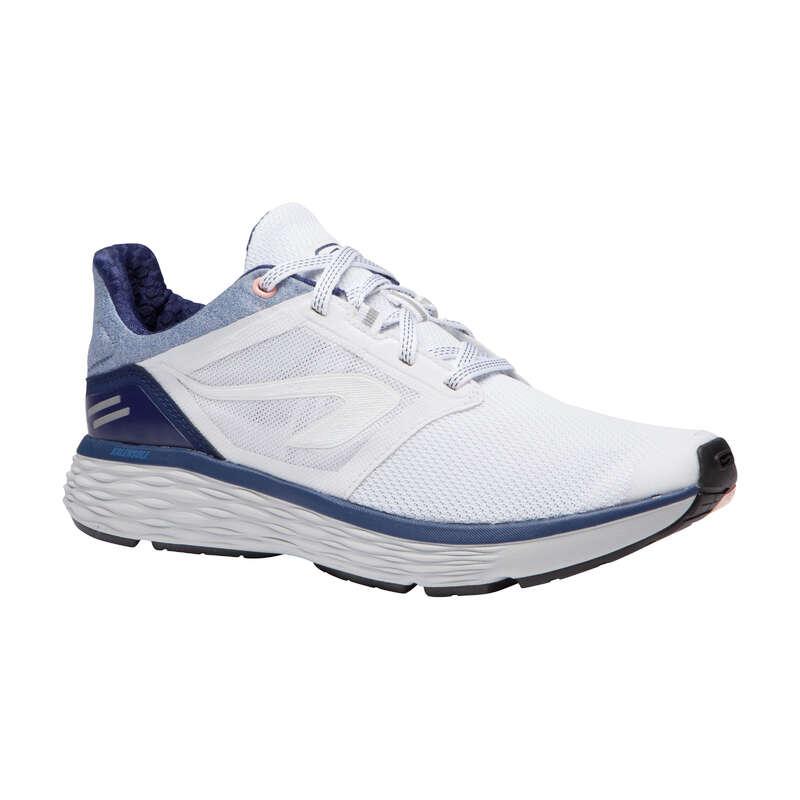 ÎNCĂLȚĂMINTE JOGGING PRACTICARE CONSECVENTĂ DAMĂ Alergare pe asfalt, Jogging, Trail, Atletism - ÎNCĂLȚĂMINTE RUN CONFORT  KALENJI - Jogging
