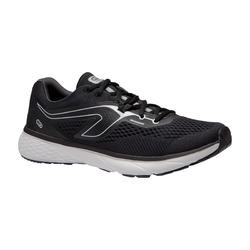 new product 31bb7 0638e RUN SUPPORT MENS RUNNING SHOES BLACK