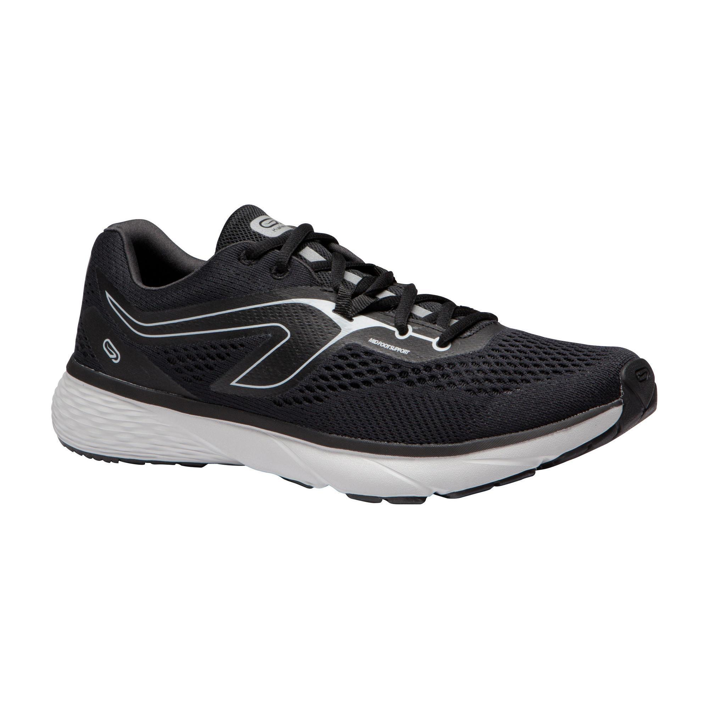 Laufschuhe Run Support Herren | Schuhe > Sportschuhe > Laufschuhe | Kalenji