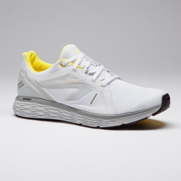 Hardloopschoenen voor heren Run Comfort wit