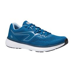 男款跑鞋Run Support - 藍色
