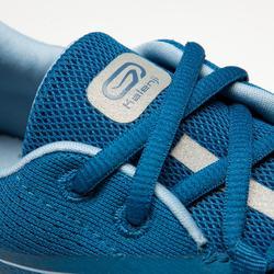 Laufschuhe Run Support Herren blau