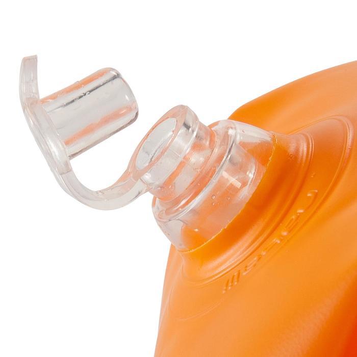 Brassards orange avec deux chambres de gonflages pour enfants de 11 à 30 kg - 156809