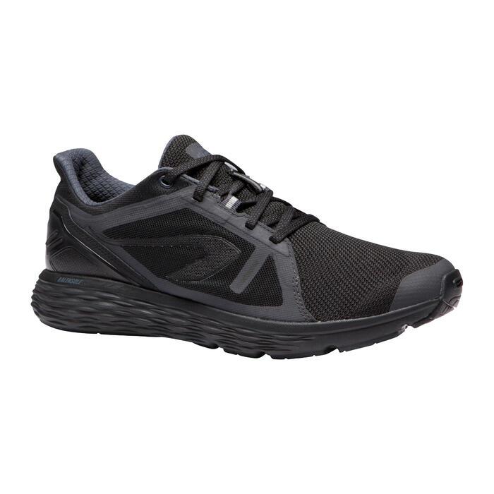 Joggingschoenen Run Comfort heren zwart