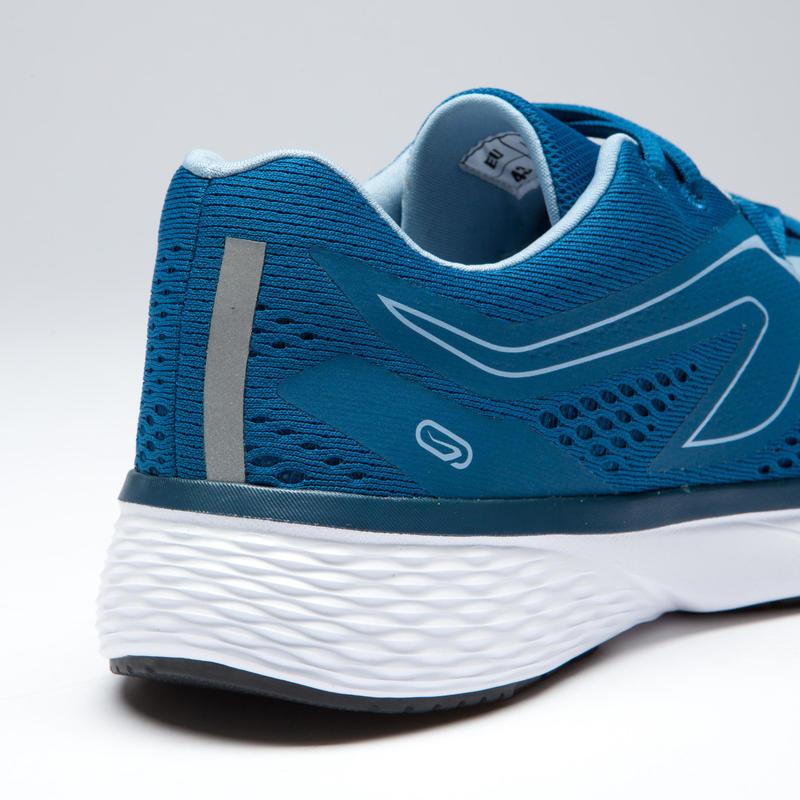 RUN SUPPORT MENS RUNNING SHOES BLUE