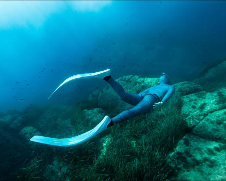 top 10 benefits freediving subea decathlon