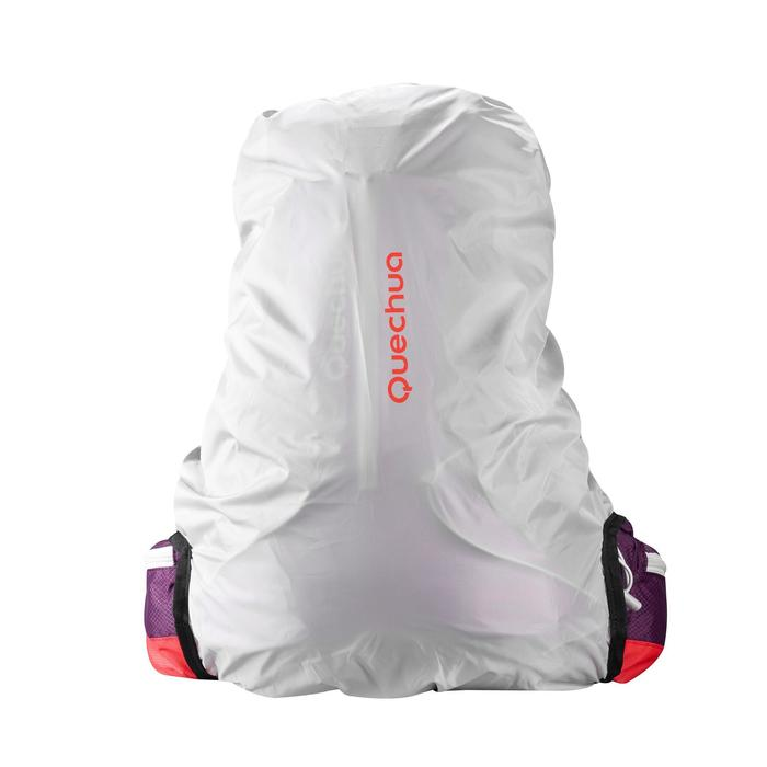 Rugzak voor fast hiking FH900 Helium 17 liter paars