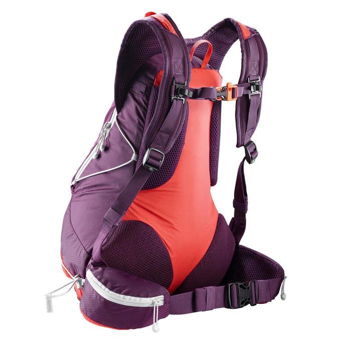 Rucksack Speed Hiking FH900 Helium 17Liter violett