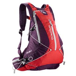 FH900 17L Hiking Backpack - Purple / Red