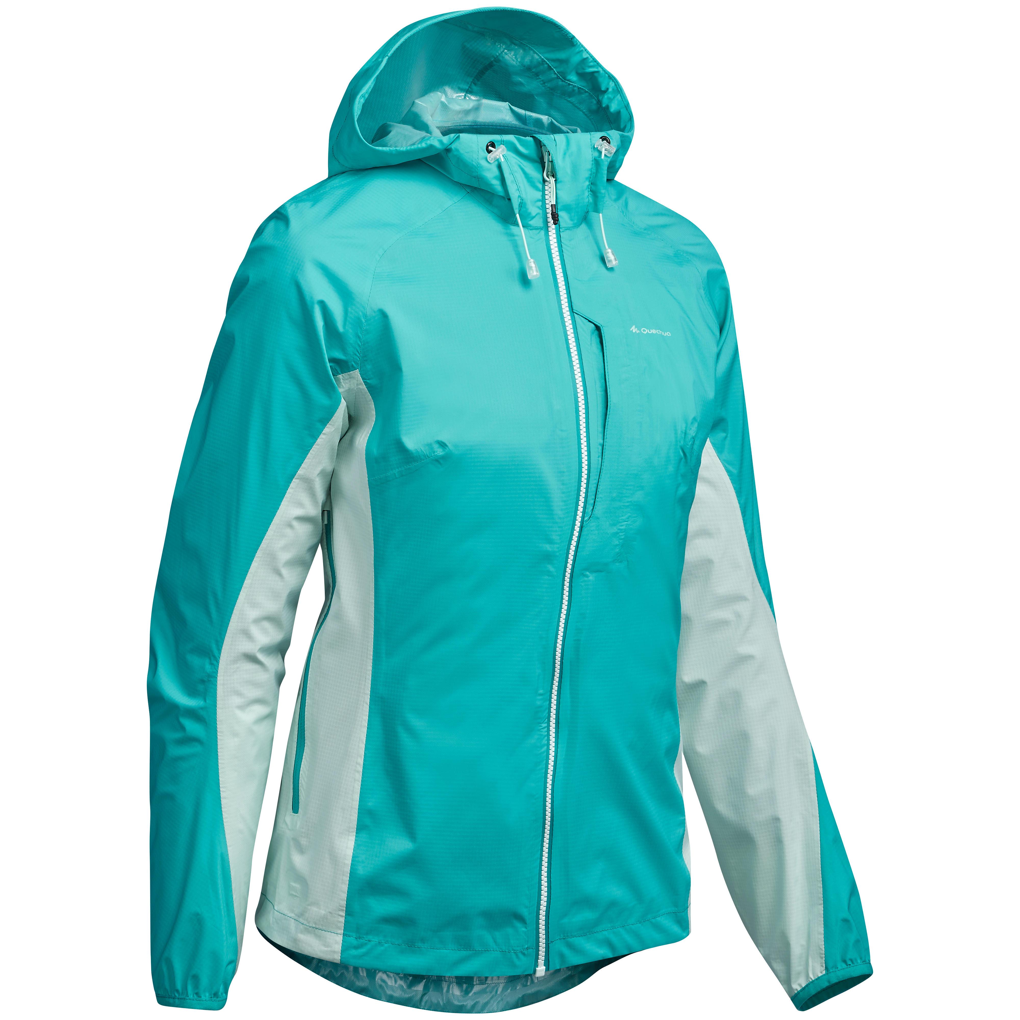 Jachetă Imper Helium Rain Damă