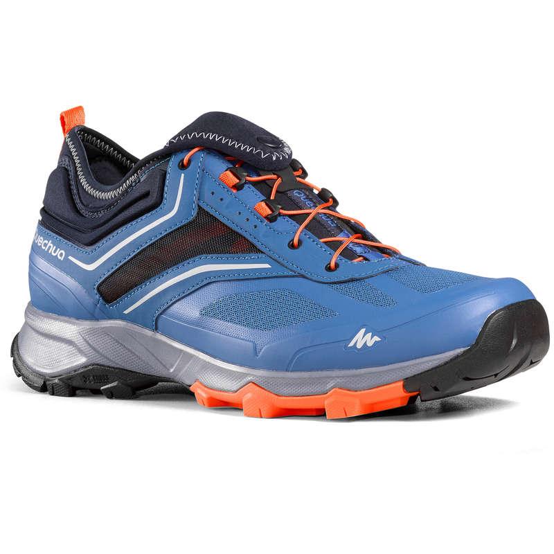 FAST UOMO Sport di Montagna - Scarpe uomo FH500 HELIUM  QUECHUA - Scarpe e accessori trekking