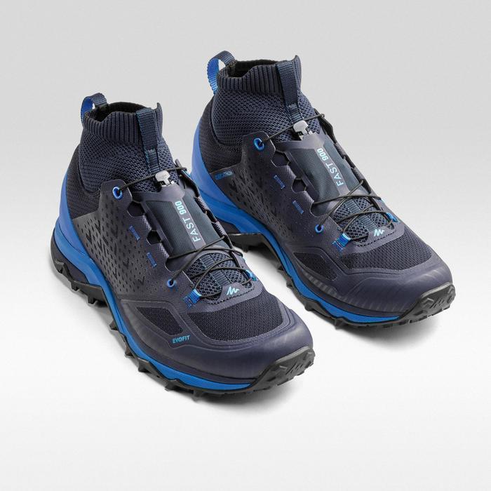 FH900 Men's Hiking Shoes - Blue