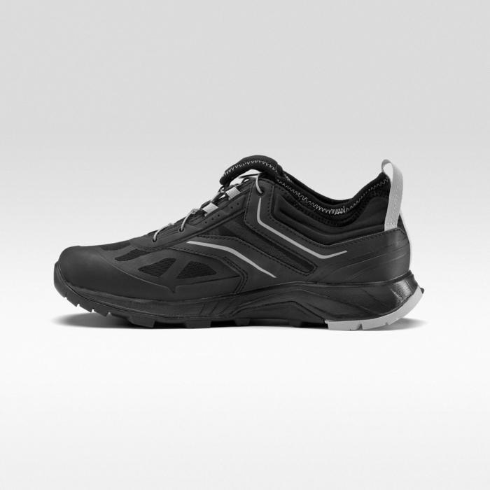 FH500 Helium Men's Hiking Shoes - Black.