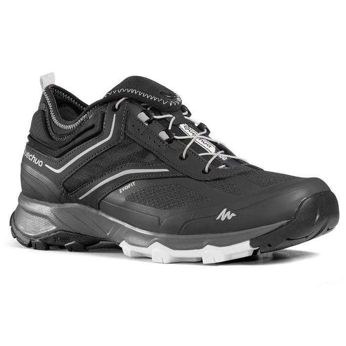 Schoenen voor fast hiking