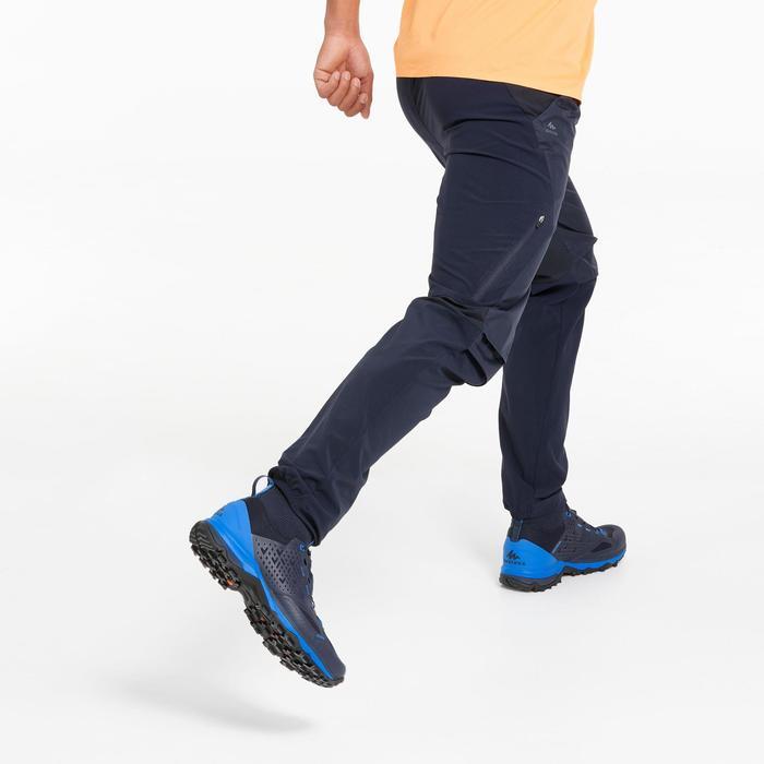 Pantalon de randonnée rapide Home FH500