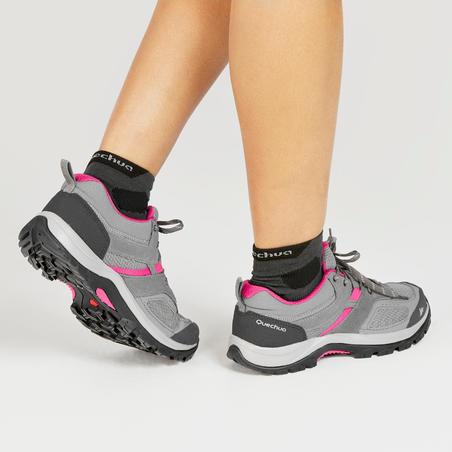 MH100 Hiking Shoes - Women